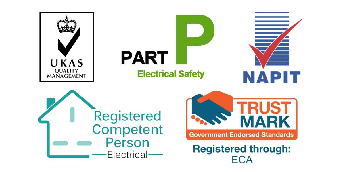 Napit approved electricians in Urmston