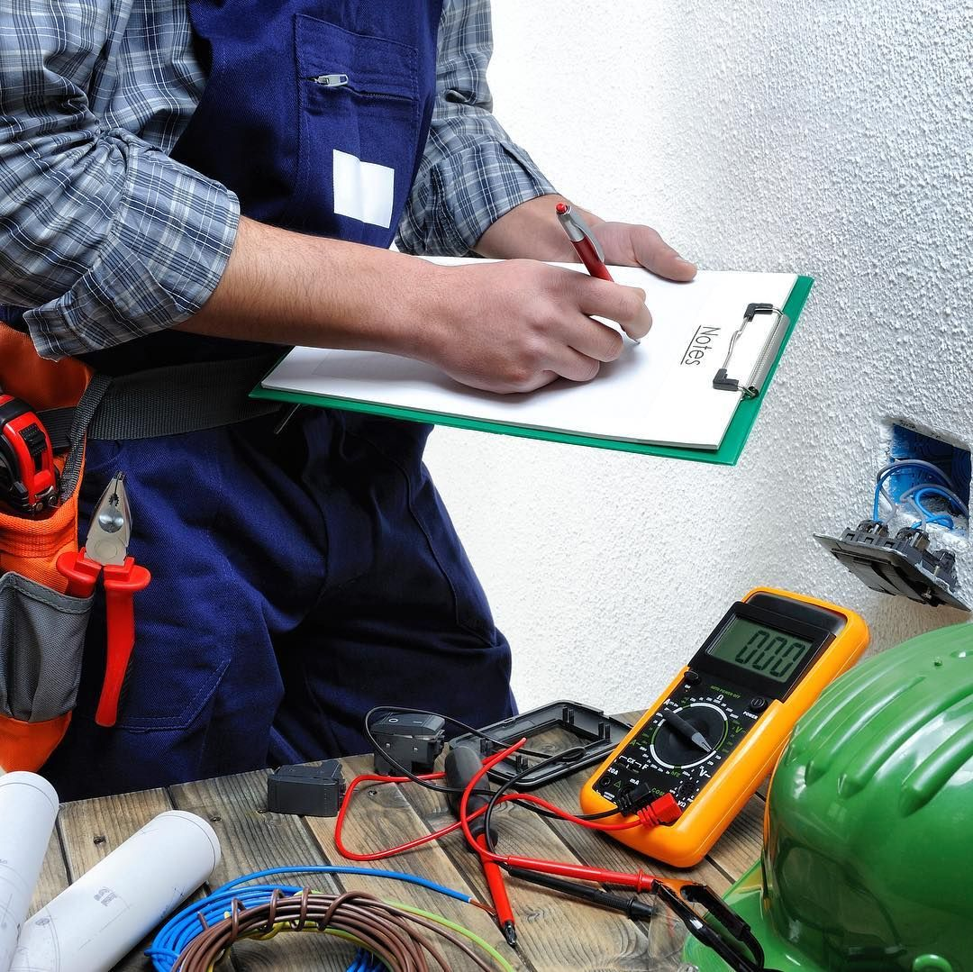 local service for electrical inspections in urmston